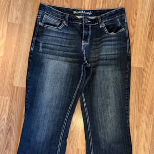 Maurices SPORT Jeans, Size 11/12 short